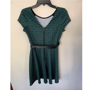Teeze Me Junior Dress